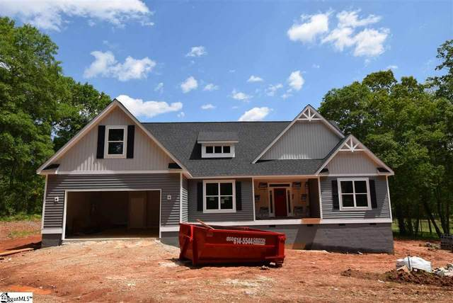 3006 Cobbs Way, Anderson, SC 29621 (MLS #1411919) :: Resource Realty Group