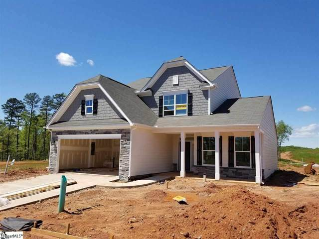 4 Macdee Way Lot 26, Greenville, SC 29605 (#1412478) :: The Toates Team