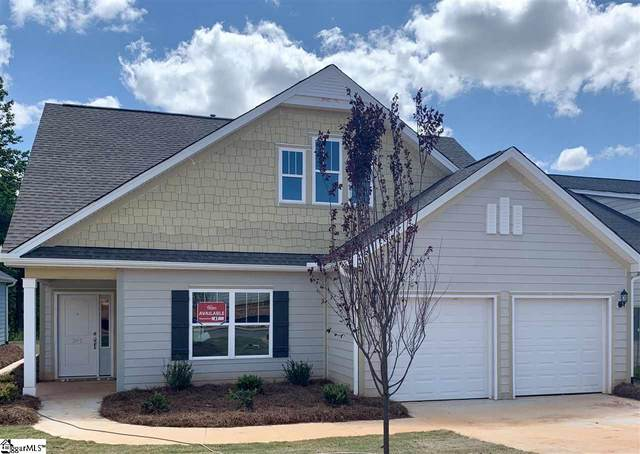 307 Rubia Drive, Greenville, SC 29607 (#1412553) :: The Toates Team