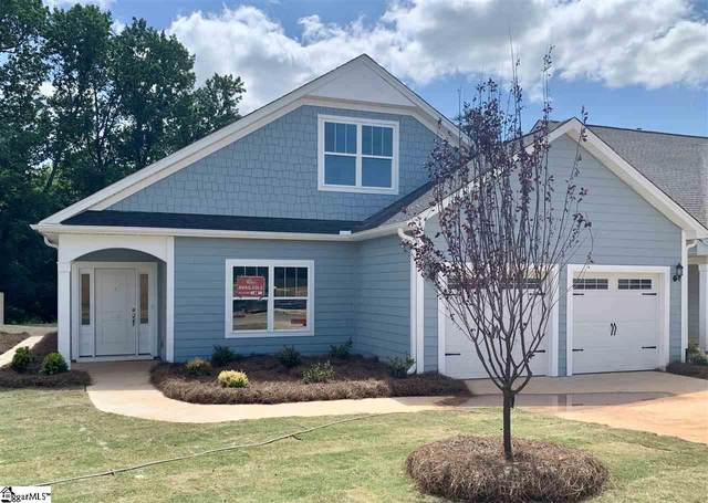 305 Rubia Drive, Greenville, SC 29607 (#1412554) :: The Toates Team
