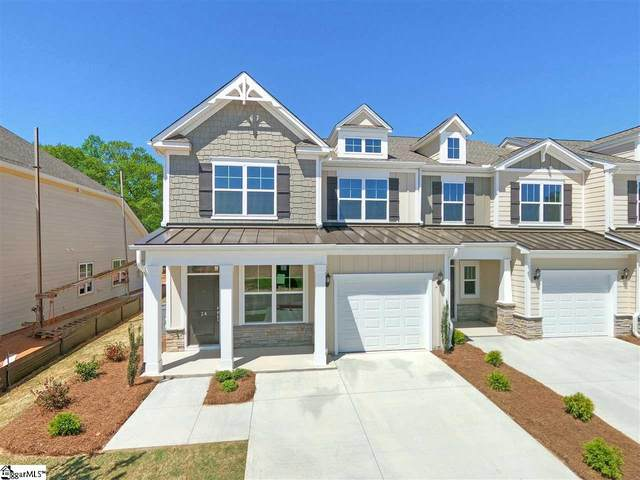 24 Alkanet Way Lot 89, Greenville, SC 29607 (#1412887) :: The Haro Group of Keller Williams