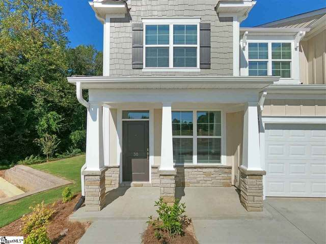 30 Alkanet Way Lot 86, Greenville, SC 29607 (#1412925) :: The Haro Group of Keller Williams