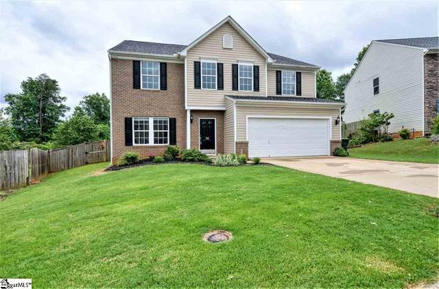 58 Madeline Circle, Taylors, SC 29687 (MLS #1413999) :: Prime Realty