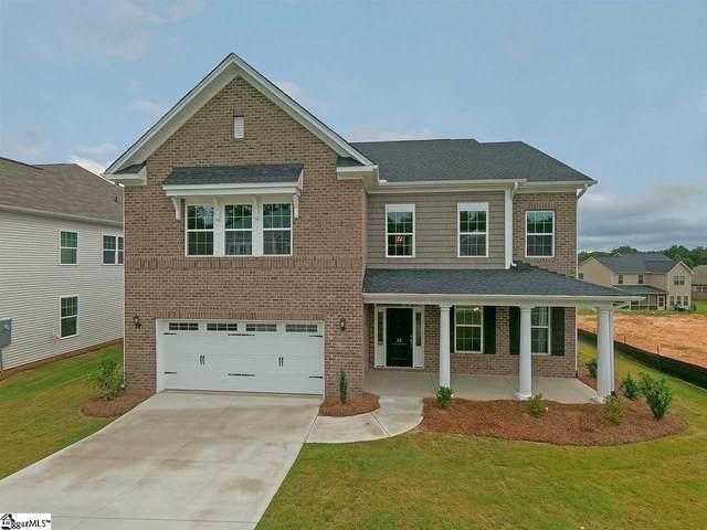 39 Caventon Drive, Simpsonville, SC 29681 (#1414129) :: Expert Real Estate Team