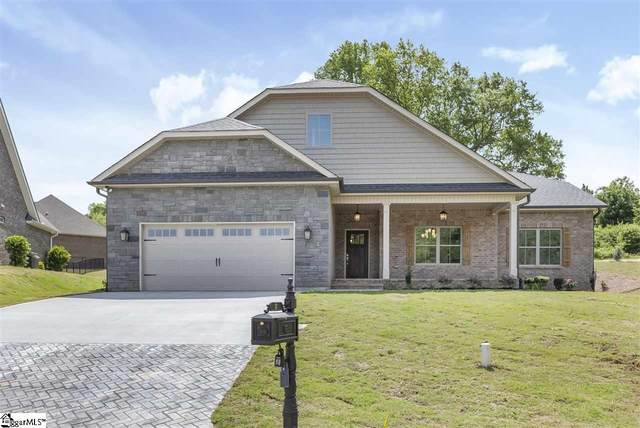 3 Florence Court, Anderson, SC 29621 (#1415345) :: The Haro Group of Keller Williams