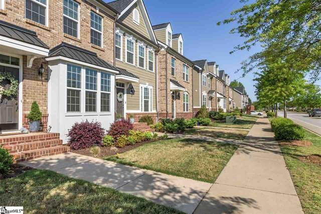 232 Rocky Slope Road, Greenville, SC 29607 (MLS #1416265) :: Resource Realty Group