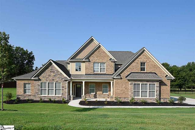 103 Wild Meadows Drive, Anderson, SC 29621 (#1416484) :: Coldwell Banker Caine