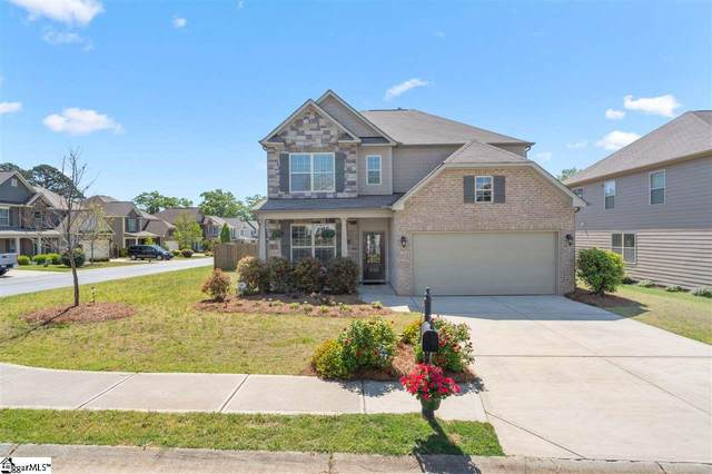 236 Paqcolet Drive, Simpsonville, SC 29681 (MLS #1416609) :: Resource Realty Group