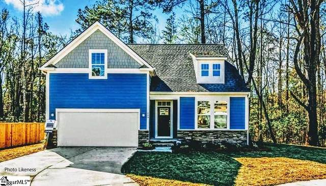 326 Kelby Street, Travelers Rest, SC 29690 (#1418648) :: DeYoung & Company