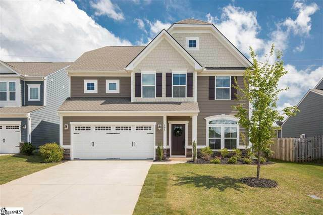 305 Carrollton Court, Greer, SC 29650 (#1418772) :: The Toates Team