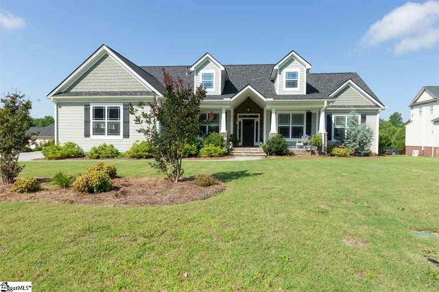 220 Watkins Farm Drive, Greer, SC 29651 (#1419283) :: J. Michael Manley Team