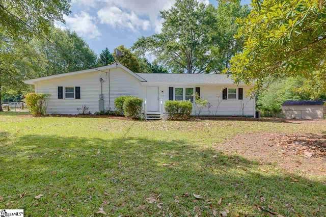 102 Pine Ridge Drive, Greer, SC 29651 (#1420755) :: Hamilton & Co. of Keller Williams Greenville Upstate