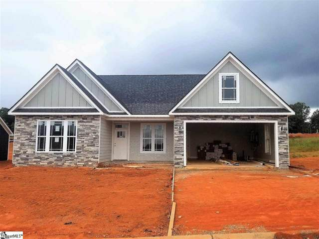 203 Rich Haven Lane, Greer, SC 29651 (#1420769) :: The Haro Group of Keller Williams