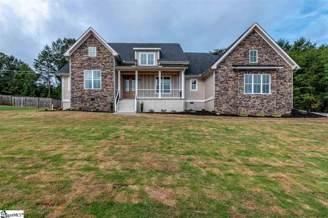 349 Reflection Drive, Lyman, SC 29365 (#1420980) :: Parker Group