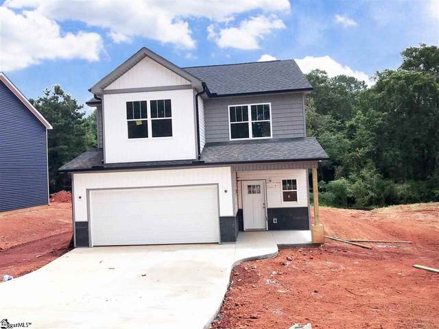 132 S Moore Street, Duncan, SC 29334 (#1422009) :: The Toates Team