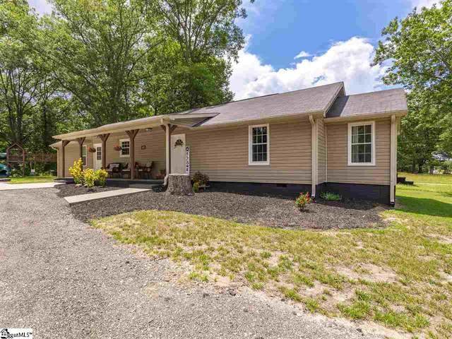 505 Holly Springs Road, Lyman, SC 29365 (#1422354) :: Hamilton & Co. of Keller Williams Greenville Upstate