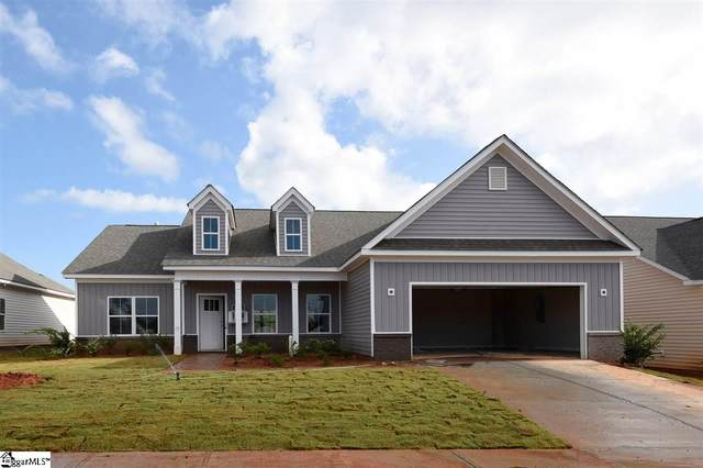 3 Rhyne Valley Place, Greenville, SC 29605 (#1423314) :: The Haro Group of Keller Williams