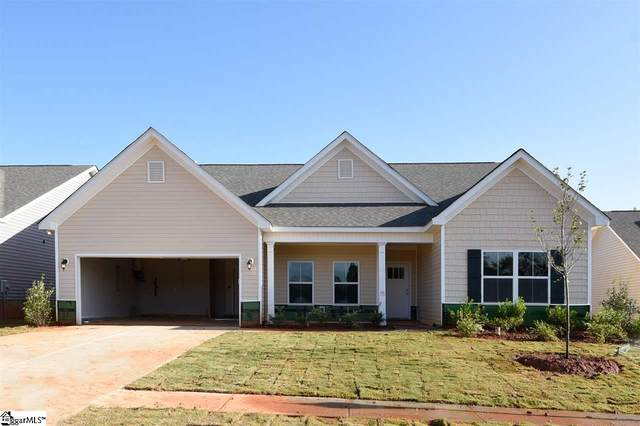 5 Rhyne Valley Place, Greenville, SC 29605 (#1423316) :: The Haro Group of Keller Williams