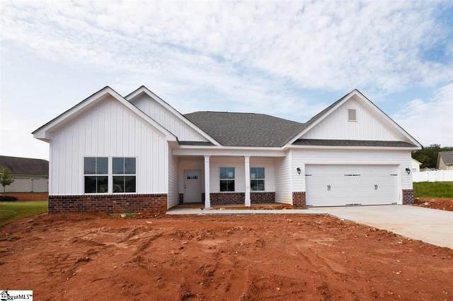 9 Rhyne Valley Place, Greenville, SC 29605 (#1423318) :: The Haro Group of Keller Williams