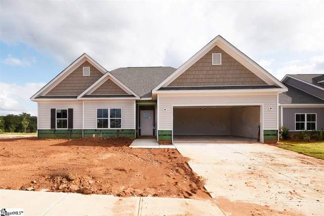 1 Rhyne Valley Place, Greenville, SC 29605 (#1423323) :: The Haro Group of Keller Williams