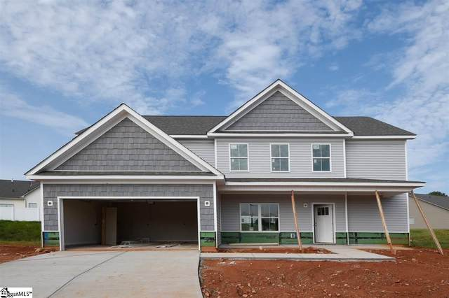 8 Rhyne Valley Place, Greenville, SC 29605 (#1423329) :: The Haro Group of Keller Williams