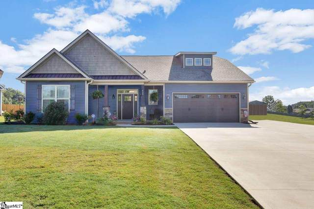 420 Golden Amber Lane, Greer, SC 29651 (#1423376) :: The Haro Group of Keller Williams