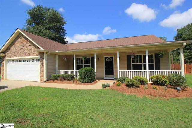 188 Bradley Dill Road, Campobello, SC 29322 (#1424172) :: The Toates Team