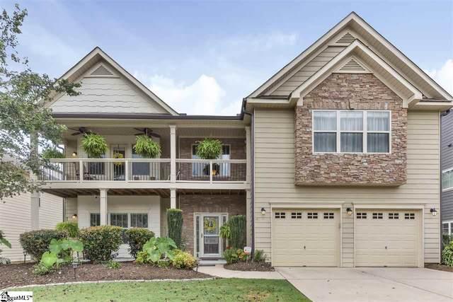 317 Strasburg Drive, Simpsonville, SC 29681 (#1425517) :: Green Arc Properties
