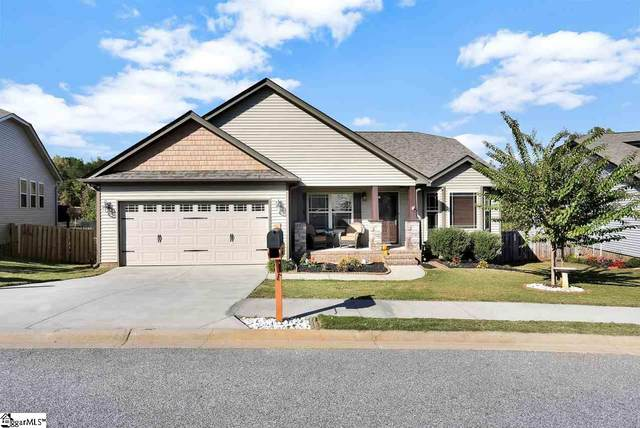 668 Chartwell Drive, Greer, SC 29650 (#1425934) :: Coldwell Banker Caine