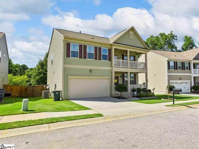 520 Riverdale Road, Simpsonville, SC 29680 (MLS #1426782) :: Prime Realty