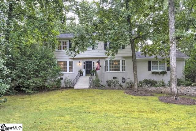 24 Dameron Avenue, Greenville, SC 29607 (MLS #1428204) :: Resource Realty Group