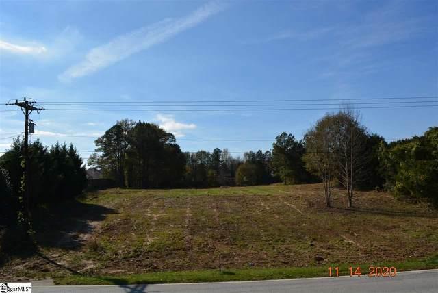 856 Scuffletown Road, Simpsonville, SC 29681 (#1428685) :: Green Arc Properties