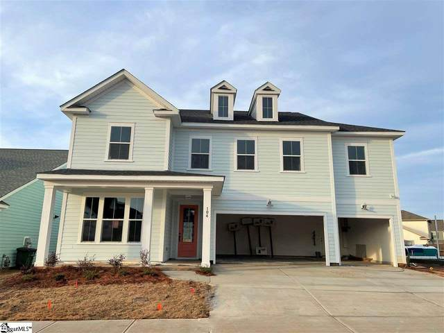 104 Durness Drive, Simpsonville, SC 29681 (MLS #1429380) :: Resource Realty Group