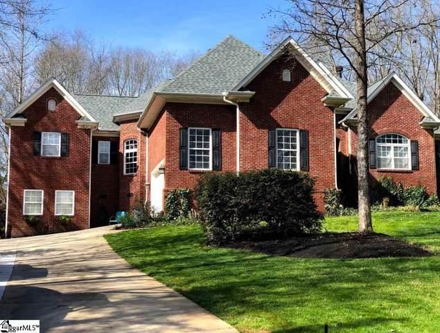 20 Knob Creek Court, Greer, SC 29651 (#1429601) :: Hamilton & Co. of Keller Williams Greenville Upstate