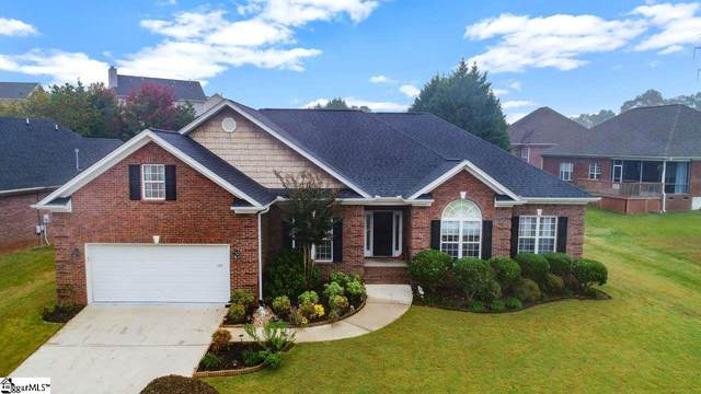 523 Ellsmere Way, Moore, SC 29369 (#1429626) :: The Toates Team