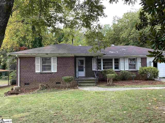 4 Azalea Court, Greenville, SC 29615 (#1430321) :: The Haro Group of Keller Williams