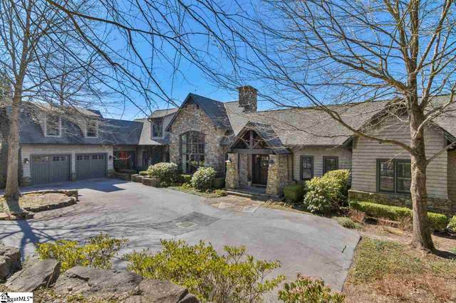 10 High Bluff Court, Travelers Rest, SC 29690 (#1431109) :: The Toates Team