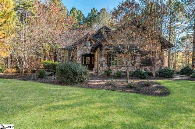 207 Ironwood Court, Salem, SC 29676 (#1431550) :: Expert Real Estate Team