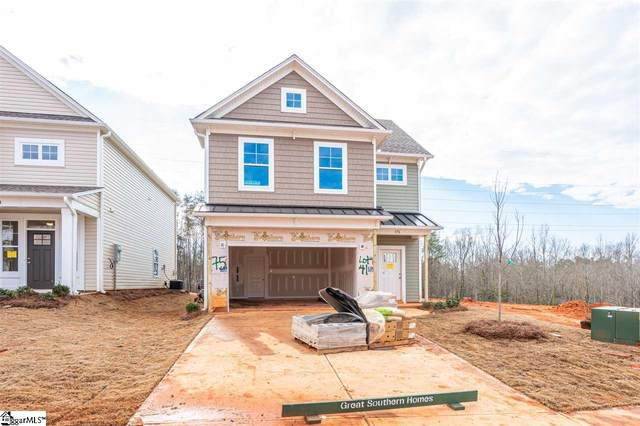175 Highland Park Court, Easley, SC 29642 (#1431699) :: Coldwell Banker Caine