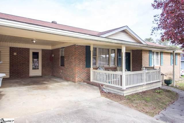 117 Cherrylane Drive, Greenville, SC 29617 (#1432197) :: DeYoung & Company