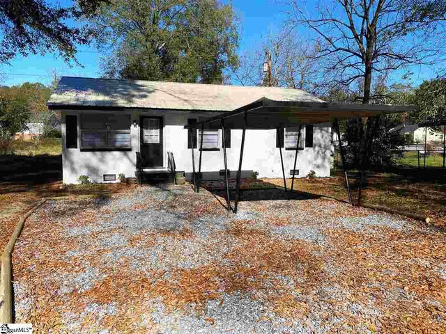 390 Stewart Circle, Anderson, SC 29624 (#1432285) :: Green Arc Properties