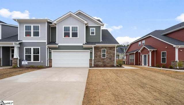110 Pine Hollow Place Lot 16, Easley, SC 29642 (#1432571) :: DeYoung & Company