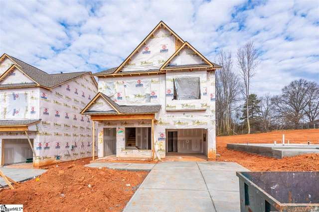 168 Highland Park Court, Easley, SC 29642 (#1432866) :: Coldwell Banker Caine