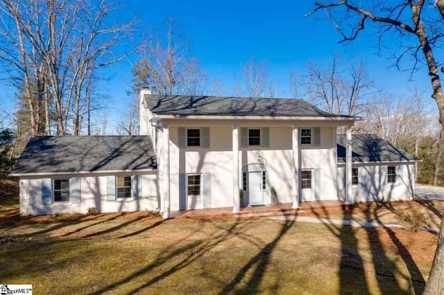 316 Bella Vista Drive, Easley, SC 29640 (#1434248) :: Hamilton & Co. of Keller Williams Greenville Upstate