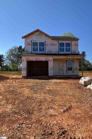 1216 Paramount Drive Evans - Lot 4, Lyman, SC 29365 (#1434479) :: Expert Real Estate Team