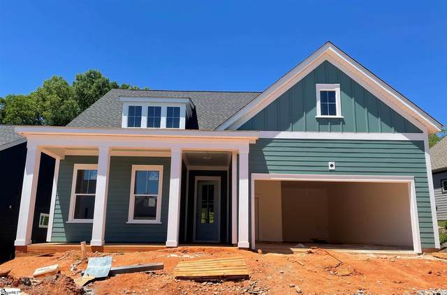 14 Moray Place, Simpsonville, SC 29681 (#1435004) :: The Haro Group of Keller Williams