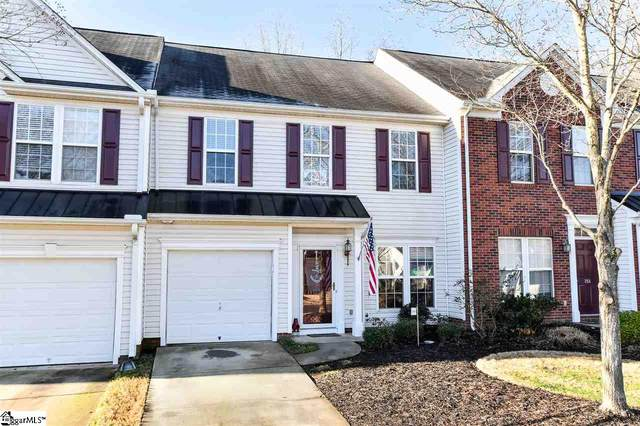 266 Hadley Commons Drive, Mauldin, SC 29662 (#1436782) :: The Toates Team