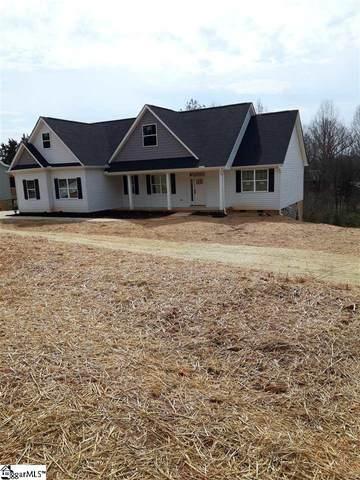 109 Puckett Mill Drive, Central, SC 29630 (#1438071) :: Modern