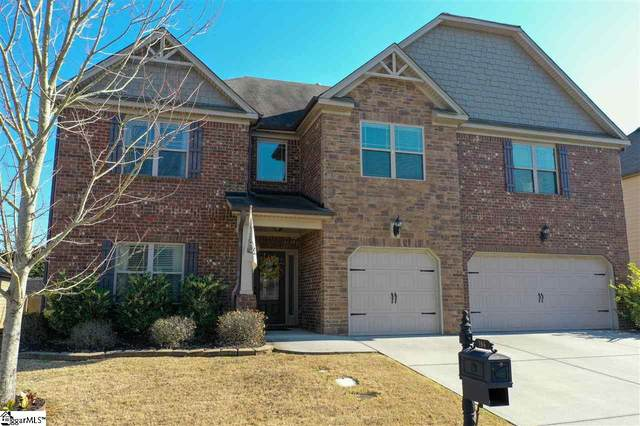 104 Dairwood Drive, Simpsonville, SC 29681 (#1438336) :: The Haro Group of Keller Williams