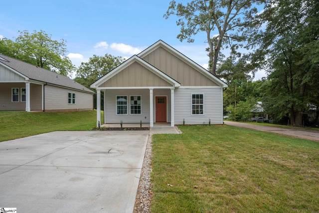 15 Ellendale Avenue, Greenville, SC 29609 (#1438705) :: The Haro Group of Keller Williams